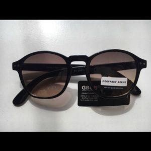 Original Geoffrey Beene sunglasses
